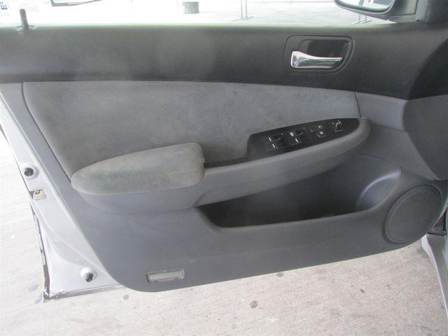 2006 Honda Accord LX SE Gardena, California 9