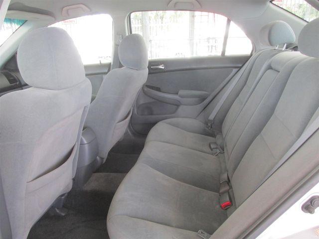 2006 Honda Accord LX SE Gardena, California 10