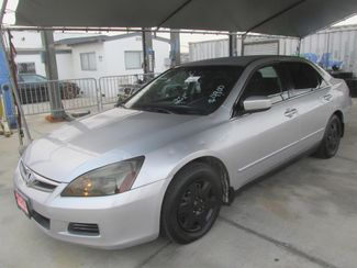 2006 Honda Accord LX Gardena, California 0