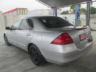 2006 Honda Accord LX Gardena, California 1
