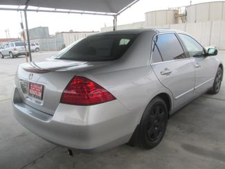 2006 Honda Accord LX Gardena, California 2
