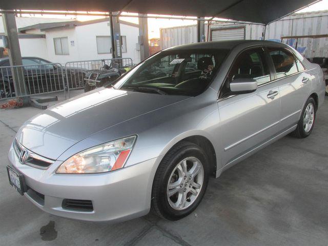 2006 Honda Accord LX SE Gardena, California