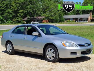 2006 Honda Accord LX in Hope Mills, NC 28348
