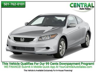 2006 Honda Accord EX-L | Hot Springs, AR | Central Auto Sales in Hot Springs AR