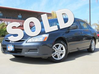 2006 Honda Accord SE | Houston, TX | American Auto Centers in Houston TX