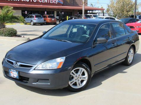 ... 2006 Honda Accord SE | Houston, TX | American Auto Centers In Houston,  TX ...