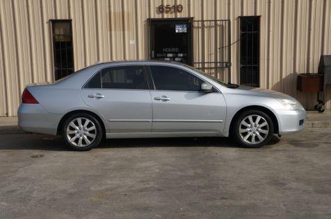 2006 Honda Accord EX-L V6 | Houston, TX | Brown Family Auto Sales in Houston, TX
