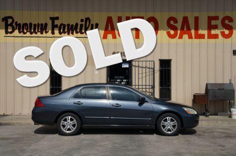 2006 Honda Accord LX SE | Houston, TX | Brown Family Auto Sales in Houston, TX