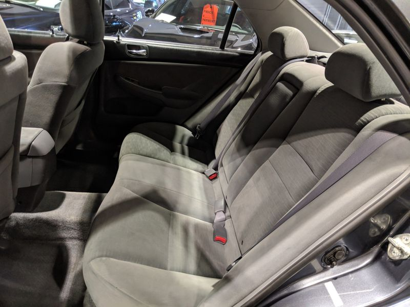 2006 Honda Accord EX  Lake Forest IL  Executive Motor Carz  in Lake Forest, IL