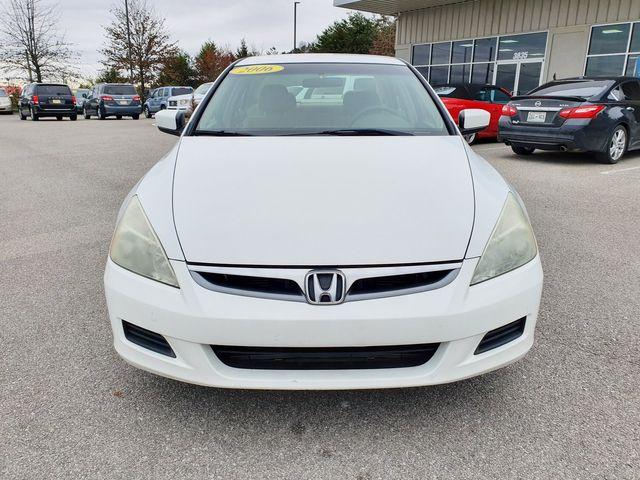"2006 Honda Accord LX SE w/16"" Alloys in Louisville, TN 37777"