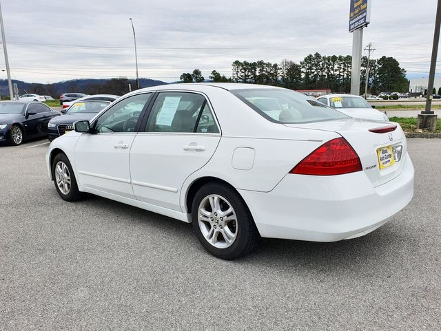"2006 Honda Accord LX SE w/16"" Alloys in Louisville, TN 37777"