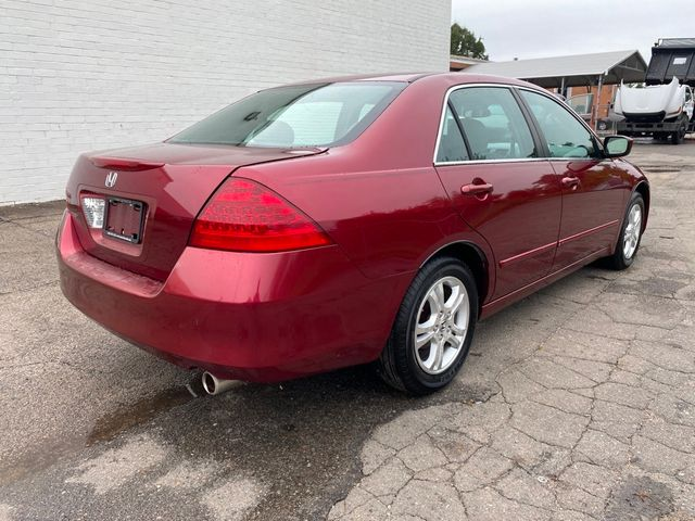 2006 Honda Accord LX SE Madison, NC 1