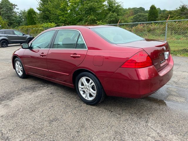 2006 Honda Accord LX SE Madison, NC 3