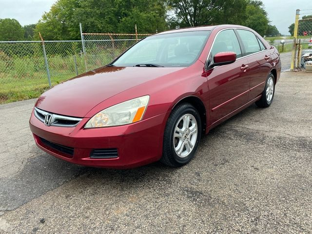 2006 Honda Accord LX SE Madison, NC 5