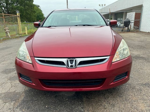 2006 Honda Accord LX SE Madison, NC 6
