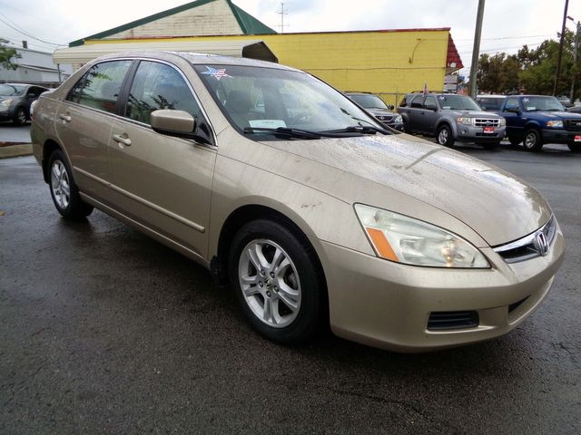 2006 Honda Accord EX-L in Nashville, Tennessee 37211