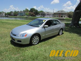 2006 Honda Accord EX-L in New Orleans Louisiana, 70119