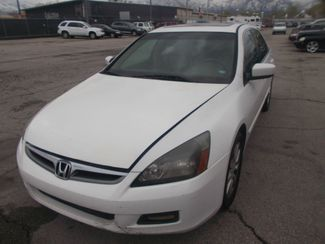 2006 Honda Accord EX-L V6 Salt Lake City, UT