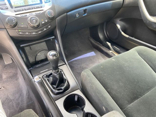 2006 Honda Accord LX in San Antonio, TX 78237