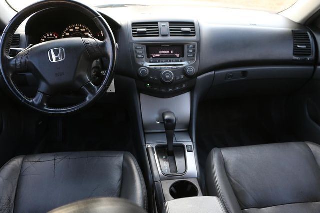2006 Honda Accord EX-L Santa Clarita, CA 7