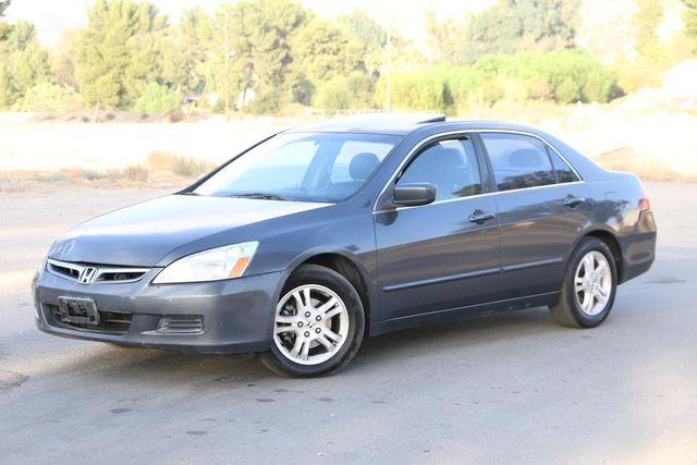 2006 Honda Accord EX-L Santa Clarita, CA 1