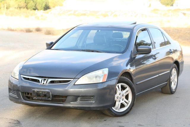 2006 Honda Accord EX-L Santa Clarita, CA 4