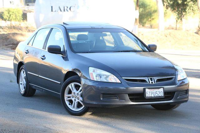 2006 Honda Accord EX-L Santa Clarita, CA 3