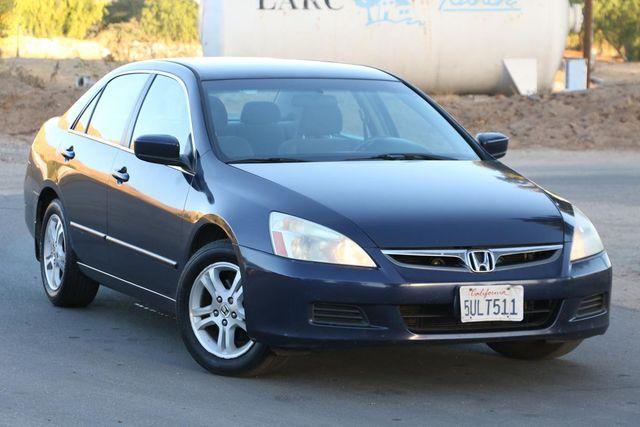 2006 Honda Accord LX SE Santa Clarita, CA 3