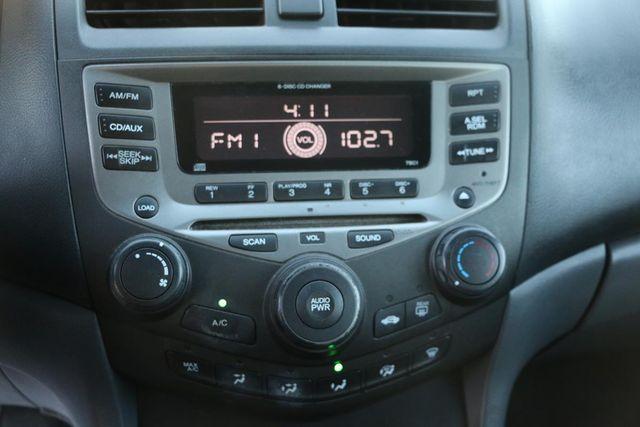2006 Honda Accord LX SE Santa Clarita, CA 19