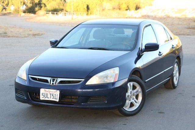 2006 Honda Accord LX SE Santa Clarita, CA 4