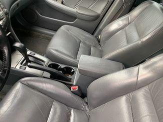2006 Honda Accord EX-L V6 with NAVI  city MA  Baron Auto Sales  in West Springfield, MA