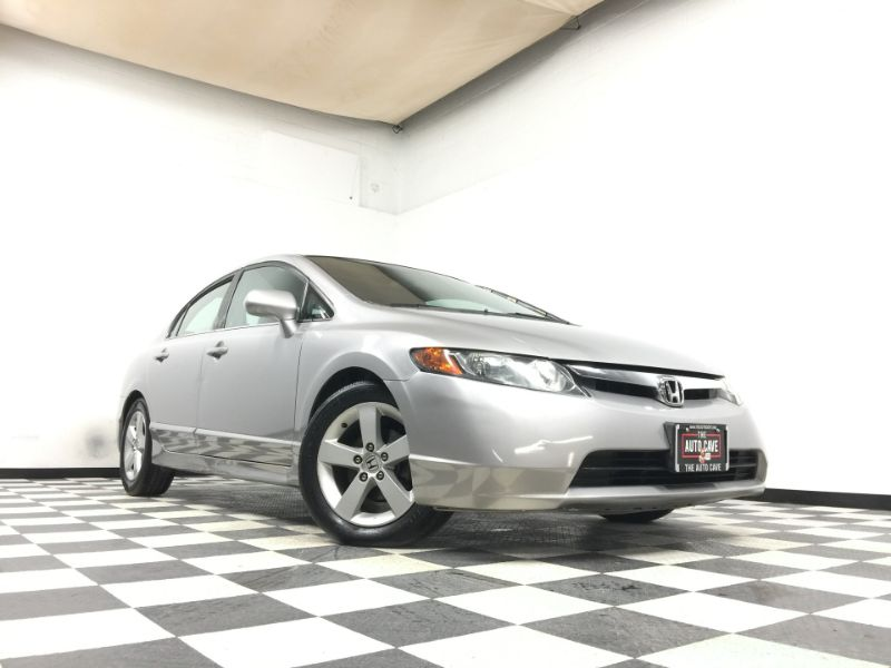 2006 Honda Civic *Easy Payment Options* | The Auto Cave in Addison