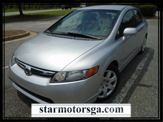 2006 Honda Civic LX in Alpharetta, GA 30004