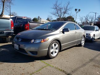 2006 Honda Civic EX Chico, CA