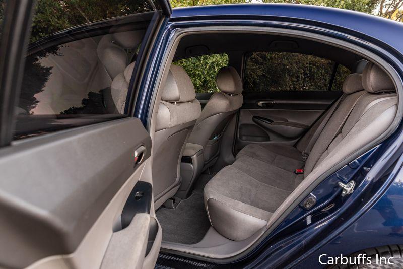 2006 Honda Civic LX | Concord, CA | Carbuffs in Concord, CA