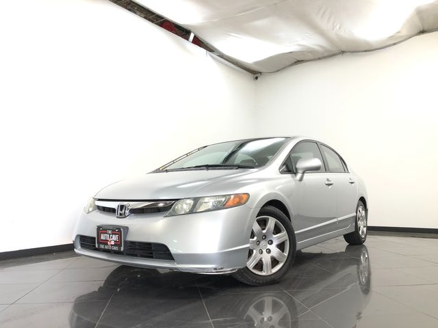 2006 Honda Civic *Get APPROVED In Minutes!* | The Auto Cave in Dallas