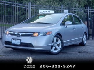 2006 Honda Civic EX 4 Door