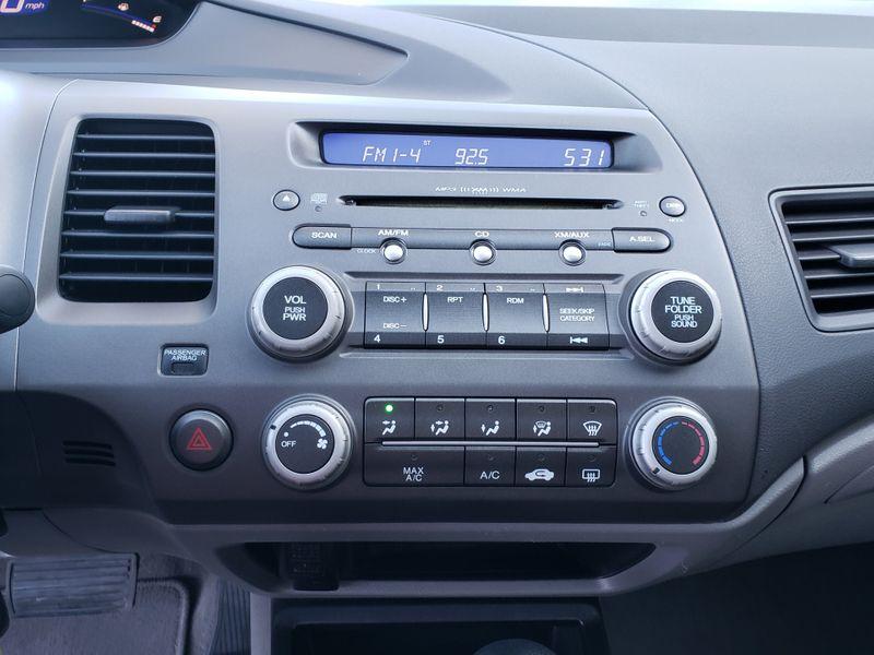2006 Honda Civic EX 4 Door Moonroof Automatic 105000  Miles Local 2 Owner   city Washington  Complete Automotive  in Seattle, Washington
