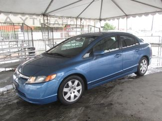 2006 Honda Civic LX Gardena, California