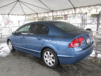 2006 Honda Civic LX Gardena, California 1