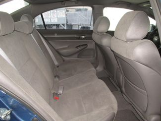 2006 Honda Civic LX Gardena, California 12