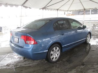 2006 Honda Civic LX Gardena, California 2