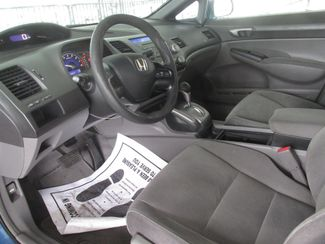 2006 Honda Civic LX Gardena, California 4