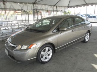 2006 Honda Civic EX Gardena, California