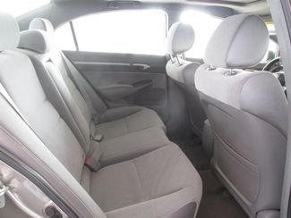 2006 Honda Civic EX Gardena, California 12