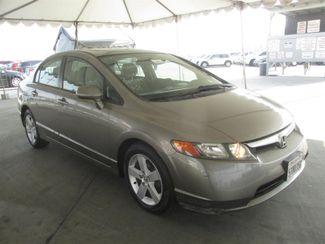 2006 Honda Civic EX Gardena, California 3
