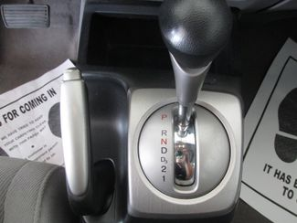 2006 Honda Civic EX Gardena, California 7