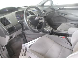 2006 Honda Civic EX Gardena, California 4