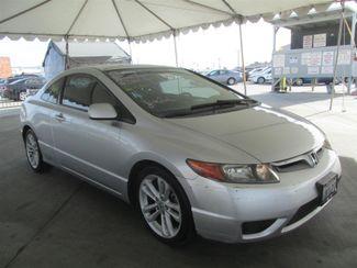 2006 Honda Civic SI Gardena, California 3