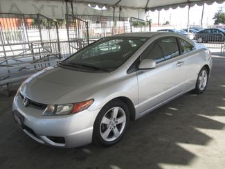 2006 Honda Civic EX Gardena, California